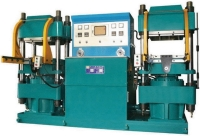 Automatic Fast Track Heat Forming Machine