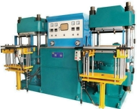 Mold-Separated Type Automatic Oil Pressure Machine