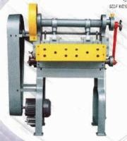 Rubber Cutting Machine