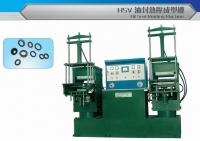 HSV 油封熱壓成型機