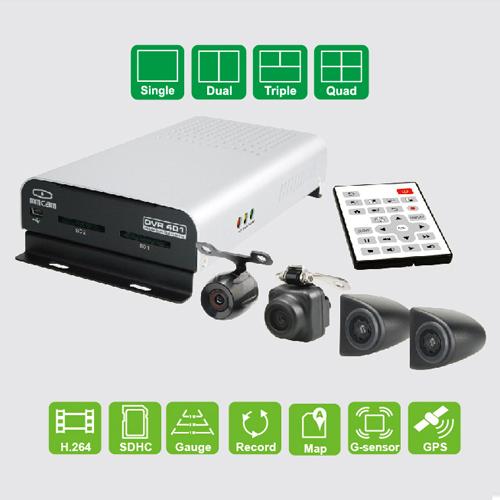 Mobile DVR Recorder (PRO DVR system)