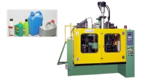 Blow-molding Machines