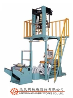 Cens.com Inflation Tubular Film-making Machines ARDOR MACHINERY WORKS CO., LTD.