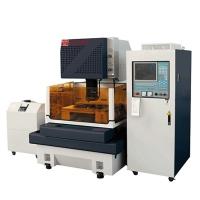 CNC線切割機
