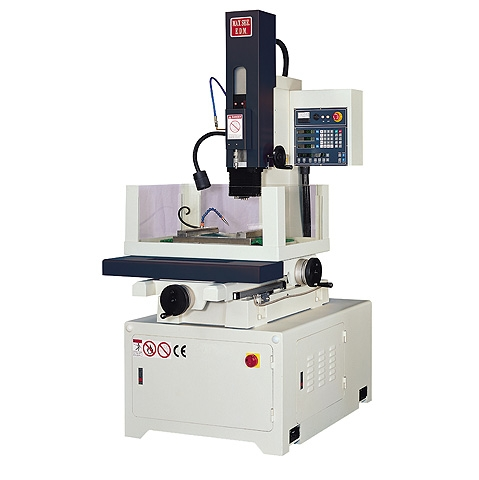 Deep Hole Drilling Machine/Znc Small Hole Drilling Edm