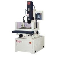 Cens.com Deep Hole Drilling Machine/Znc Small Hole Drilling Edm MAX SEE INDUSTRY CO., LTD.