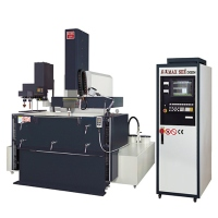 放電加工機(可加裝C軸及換刀系統)