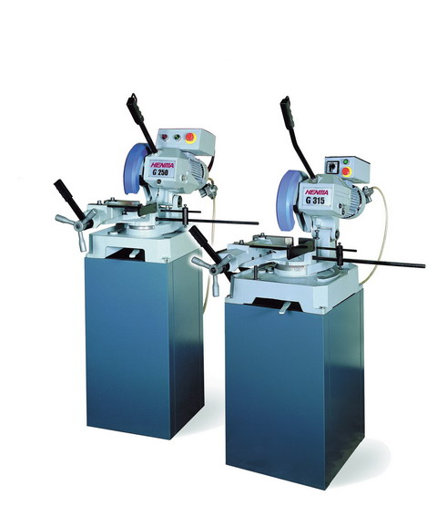 Circular Sawing Machine ( Cold Saw )