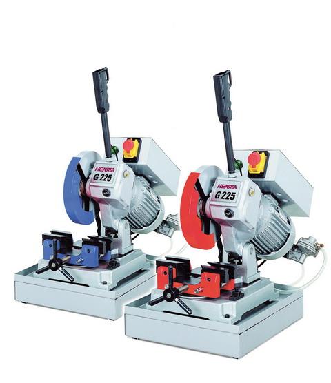 Circular Sawing Machine ( Cold Saw )