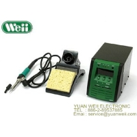 Cens.com Lead-Free Soldering Station YUAN WEII ELECTRONIC CO., LTD.