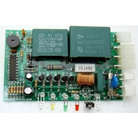 風扇紅外線控制接收板