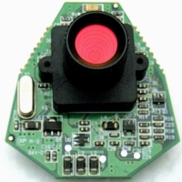 Cens.com web cam ccd YUAN WEII ELECTRONIC CO., LTD.