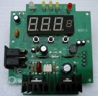 Temperature Controlled Soldering Stations PCB module