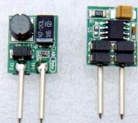 MR-16LED Driver pcb板