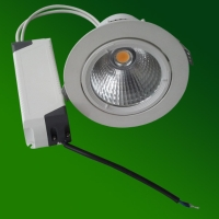 LED Recessed light DL 25W