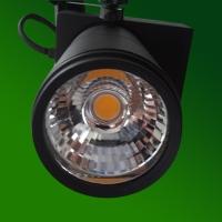 LED 轨道灯 TL 25W