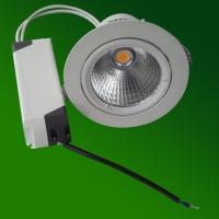LED 吸顶筒灯 12W/20W