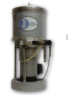 電動牛油、油脂幫浦