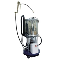Electric Grease Pump