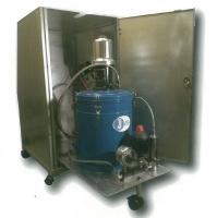 Electric Grease Pump Module