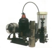 Accumulator/Pressure gauge/Hight-pressure fluid filter