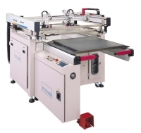 OPTO-Electronic High Precision Screen Printer