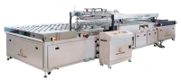 Fully Automatic Glass Screen Printer