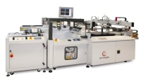 Fully Automatic CCD Registering Screen Printer (thin film)