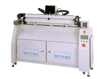 Digital Fully Automatic Squeegee Sharpener
