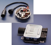 Cooling Fan System Controller