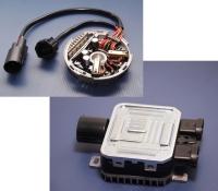 冷却风扇控制器─双控制双风扇