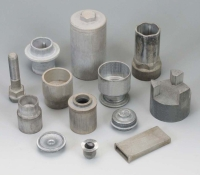 Hardware (Aluminum Steel Parts)