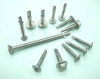 Cens.com Self–Drilling Screw A-STAINLESS INTERNATIONAL CO., LTD.