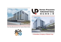 Cens.com Plastic-injection VERTEX PRECISION INDUSTRIAL CORP.
