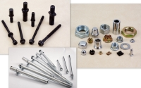 Bolts and Nuts for Automotives