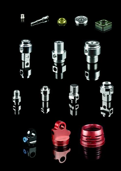 Hydraulic/Pneumatic component