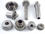 Screw, Bolt/Nut