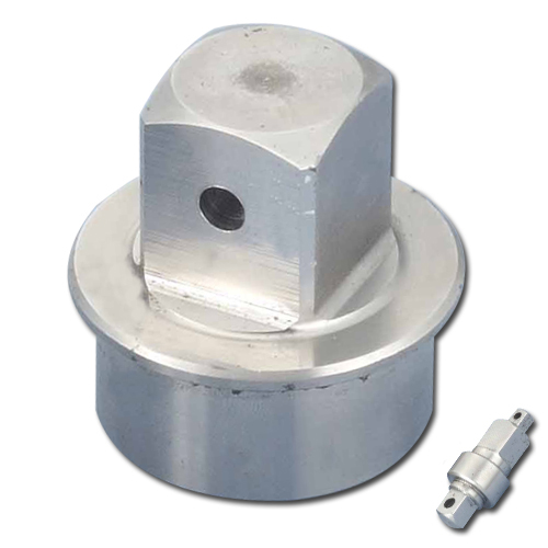 Torque wrench adaptors