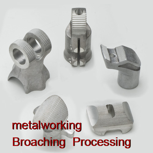 Bicycle Parts/broaching
