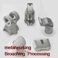 Bicycle Parts/broaching