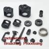 气动工具零件/ 拉床加工/拉削加工