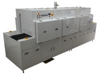 Continuous dryer