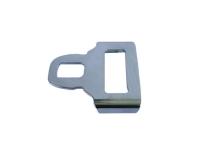 沖床汽車零件(安全帶扣環)