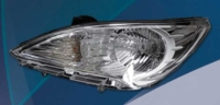 Verva Head Lamp