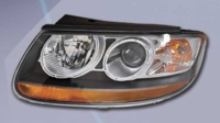 New Santafe Head Lamp