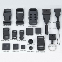 Lanyard Breakaway Buckles, Mobile Phone Lanyard Attachments