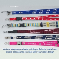 Cens.com Lanyards  WILLOW WEBBING & PLASTIC CO., LTD.
