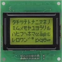 LCD Module 10X4