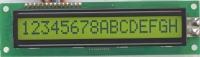 LCD Module 16X1