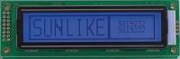 LCD MODULES 192X32